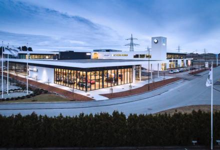 SELGER: Bavaria ønsker å selge flere av sine eiendommer. To av dem ligger i Stavanger.